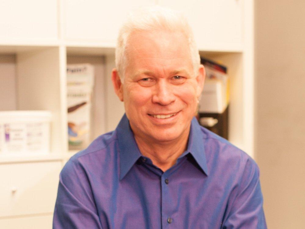 Dr. Dean C Shepherd, D.C.
