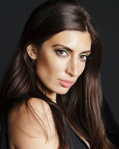 Jenni Halina