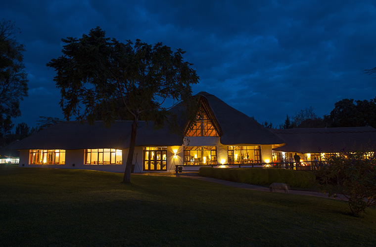 Ngorngoro Farm House