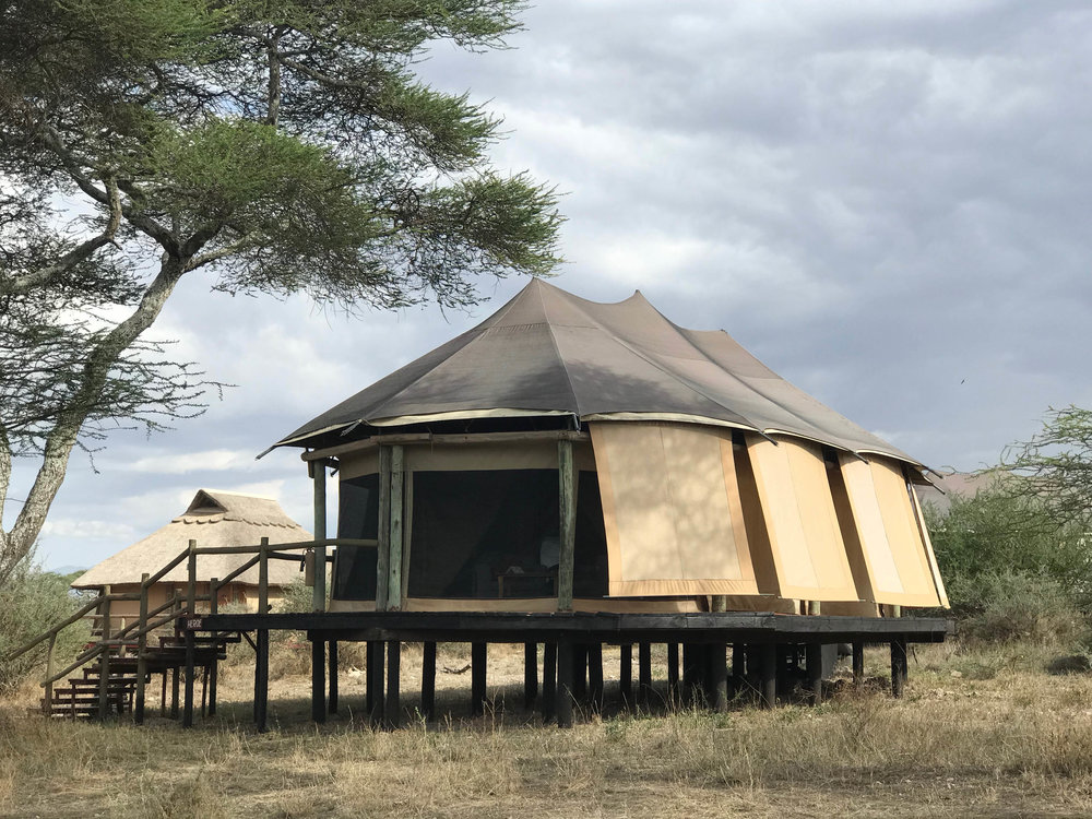 Southern Serengeti: Lake Masek Tented Lodge