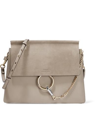 chloé shoulder bag  A girl can dream