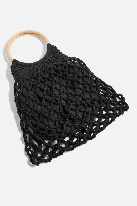 benny string shopper bag  Perfect for summer