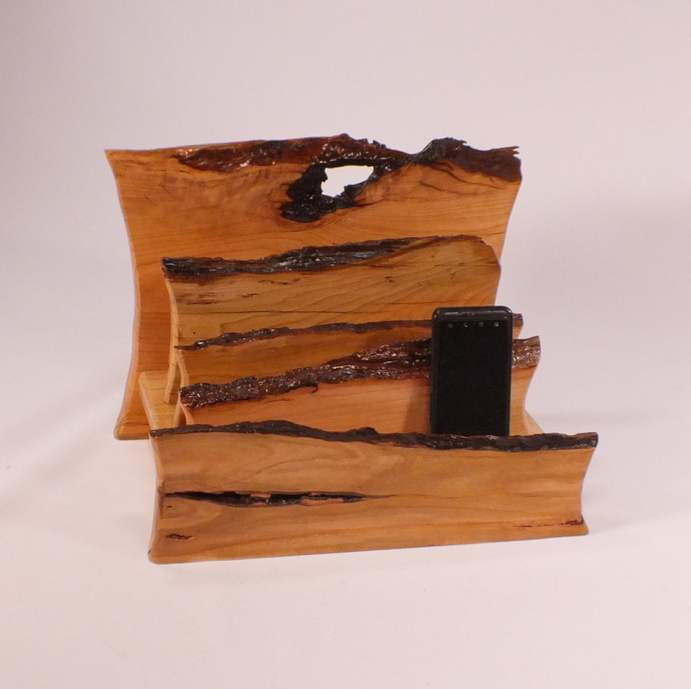 sq front phone-tb-knotty-ch-semo-1-1-17-Charging-Station-Tech-Tamer-Woodworks.Jpg