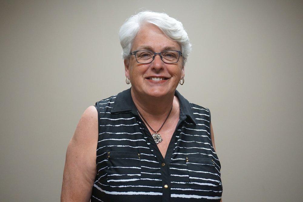 Elaine Gingrich