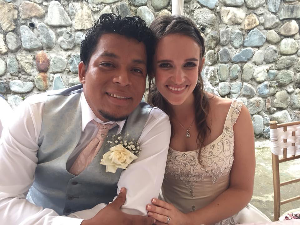 Jessenia & Raul