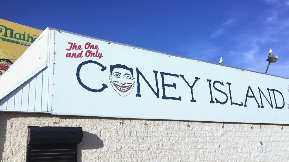 winter coney -