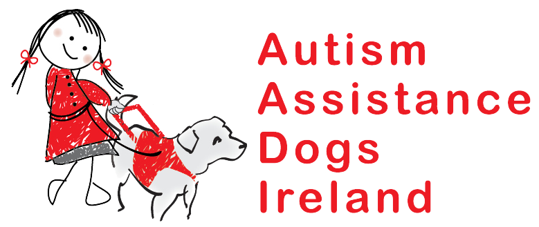 Image result for autism assistance dogs ireland logo