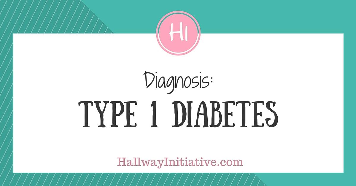 Type 1 Diabetes diagnosis
