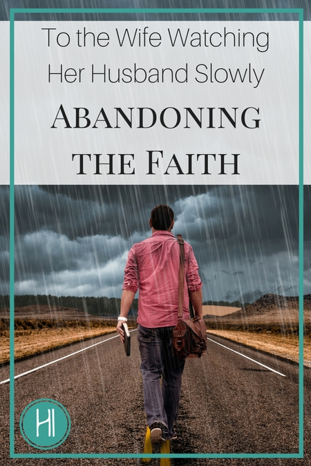 wife-husband-abandoning-faith