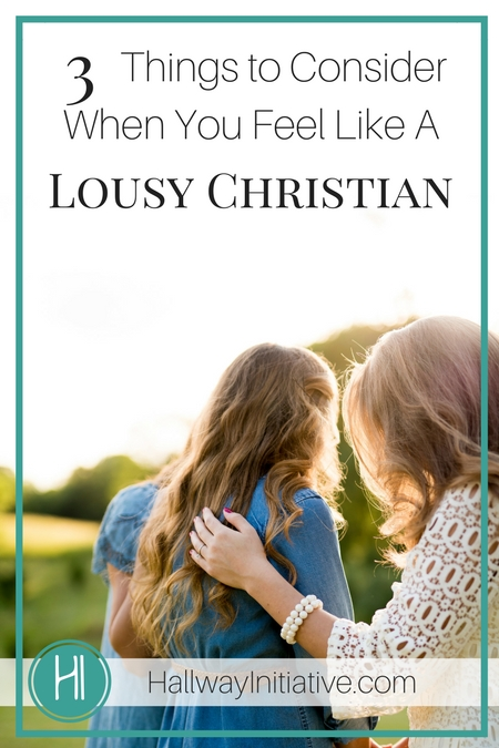 Lousy Christian