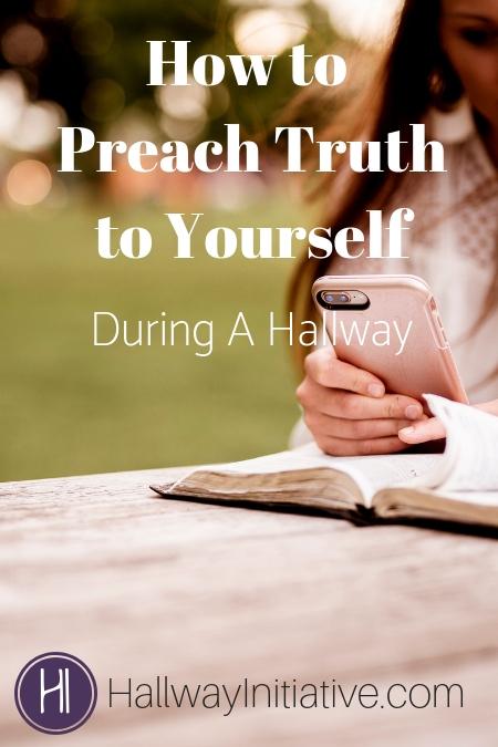 Preach Truth