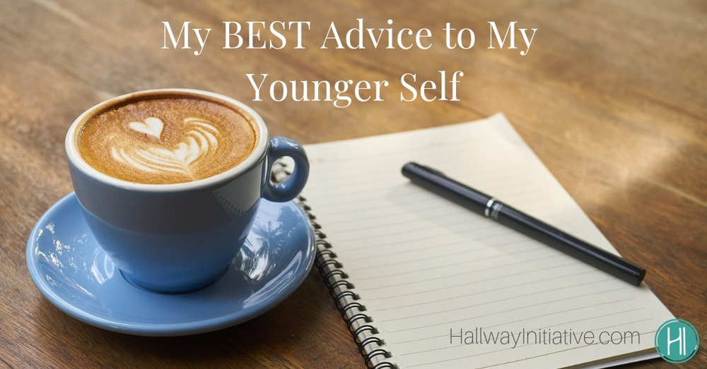 Best Advice Younger Self