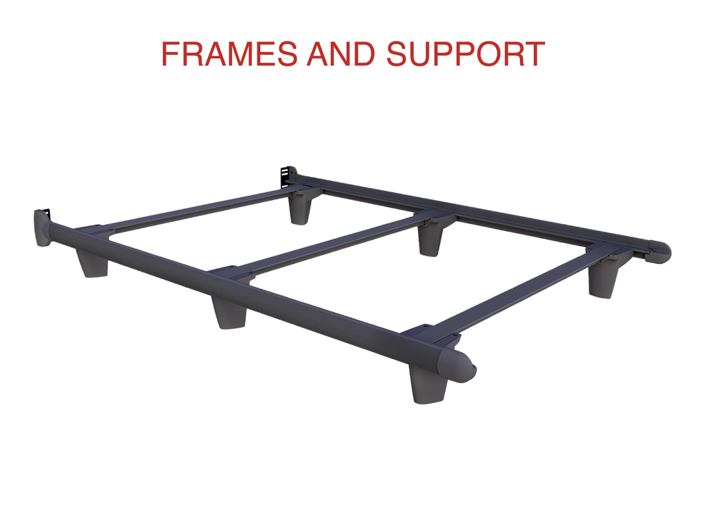 Frames and Support Link