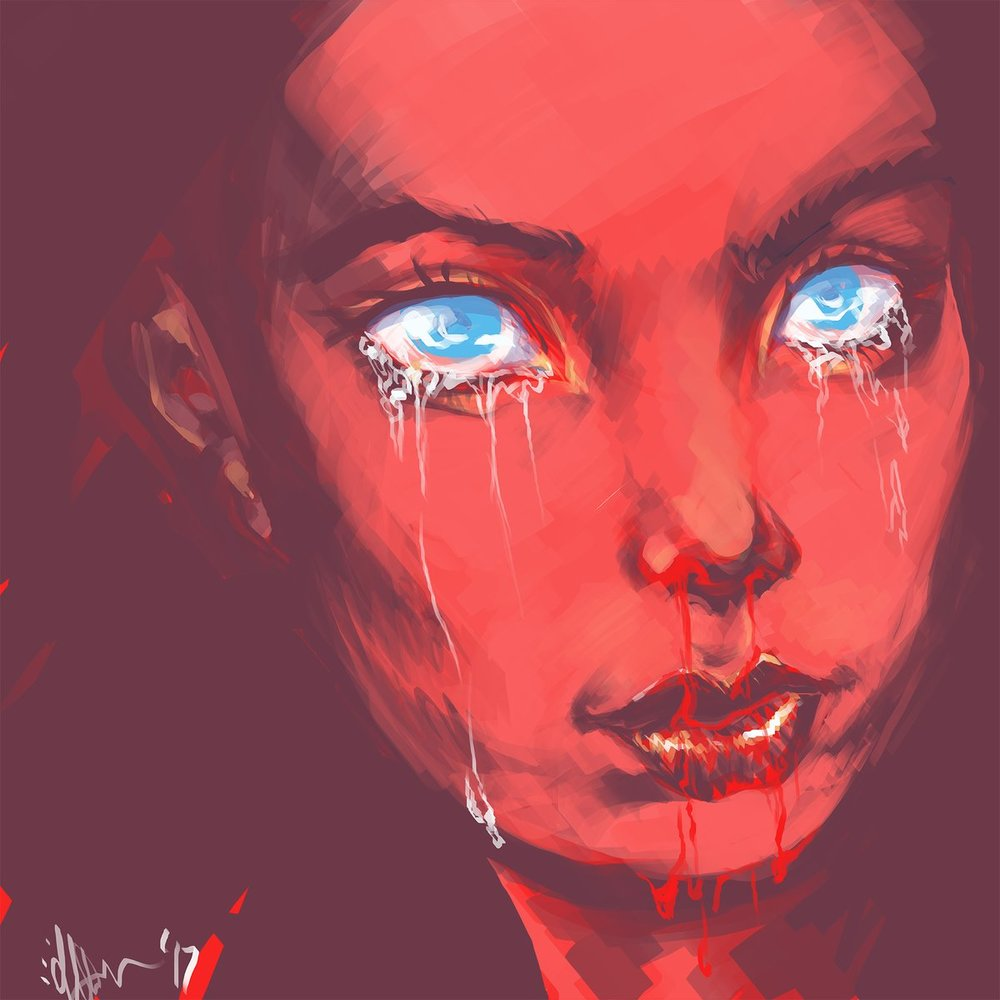 Illustration by Cosmicchibi