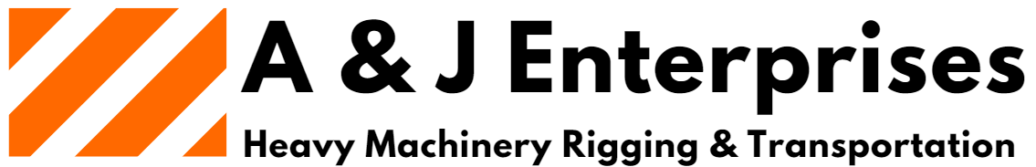 A & J Enterprises - Rigging - Millwright Services - Heavy Machinery Movers in Flemington, New Jersey