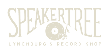 Lynchburg's Record Shop