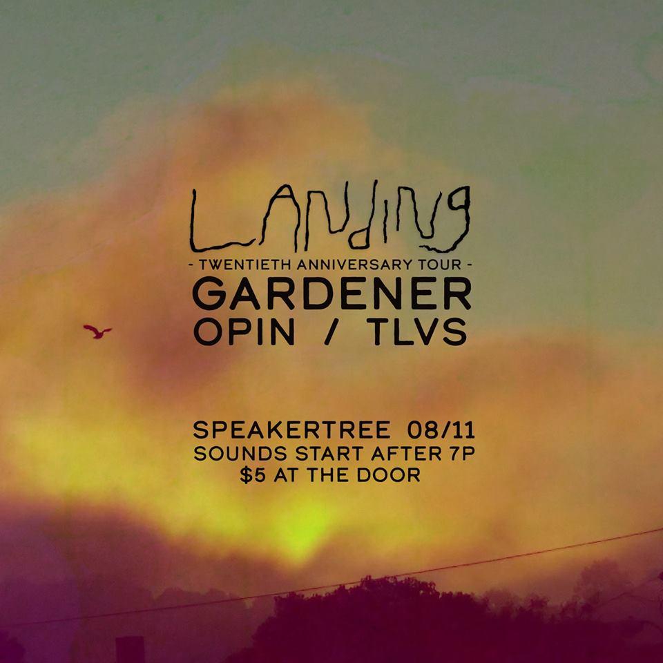 Events — Lynchburg\'s Record Shop