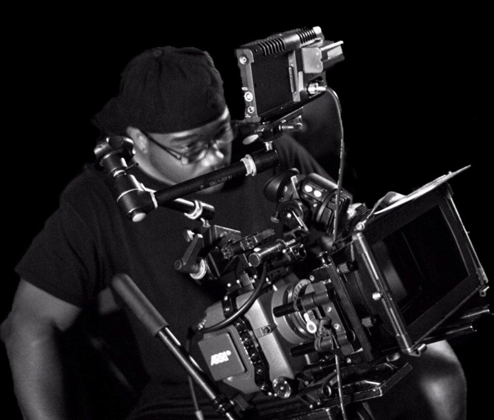 Hisonni Johnson | Cinematographer