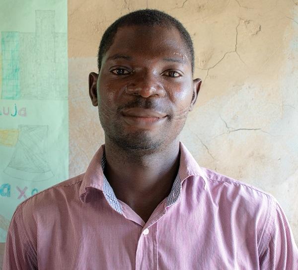 Musa Zubainu