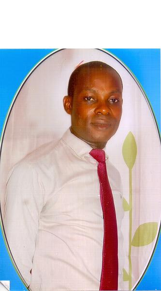 Chamberlain Nwaigwe Chinweuba