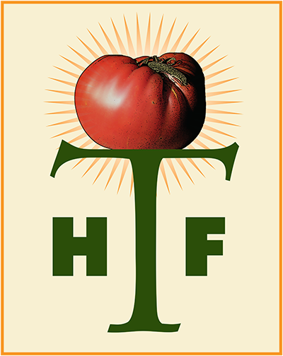 Heirloom Tomato Farms