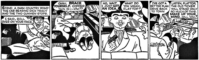 Panel from December 30, 1943