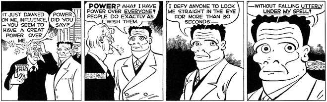 Panel from December 26, 1946