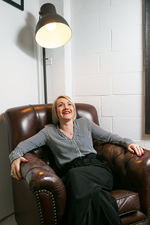 Kate Edwards Founder & managing director kate@fostered.com.au