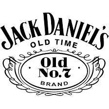 JACK DANIELS WALL