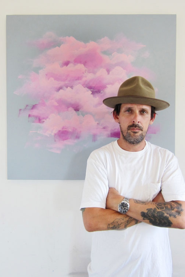 BROOKLYN WHELAN CONTEMPORARY ARTIST