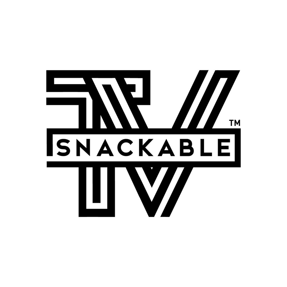 SNACKABLETV brand launch