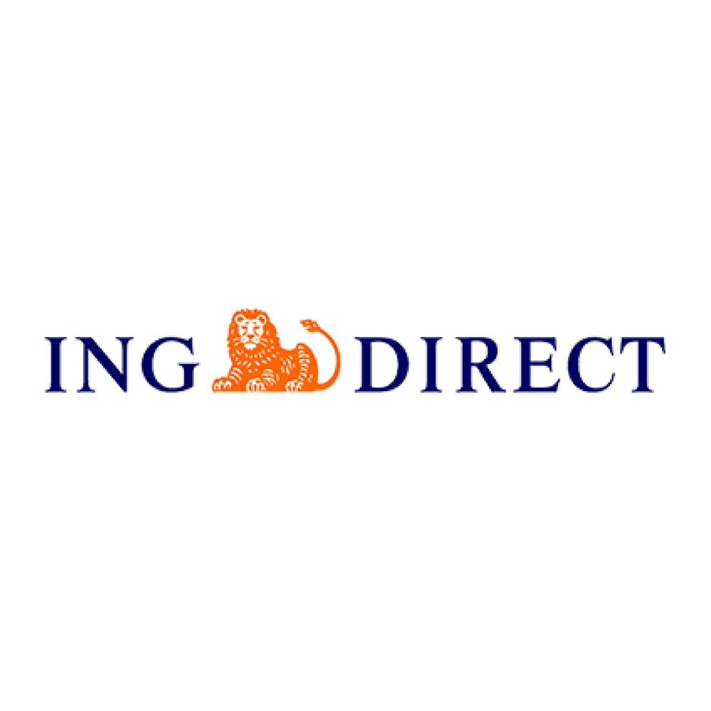 ING DIRECT LIVE ART ACTIVATION