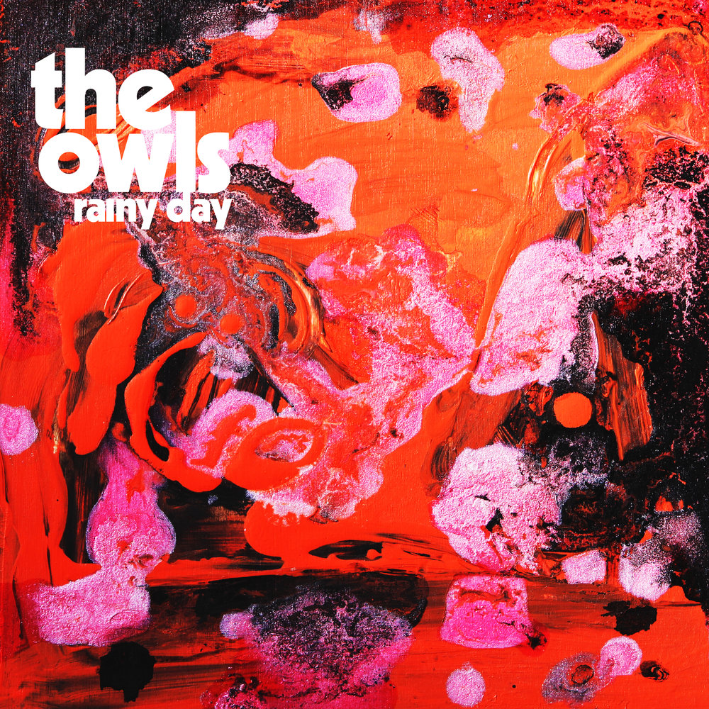 The OWls RAINY DAY EP RELEASE & TOUR