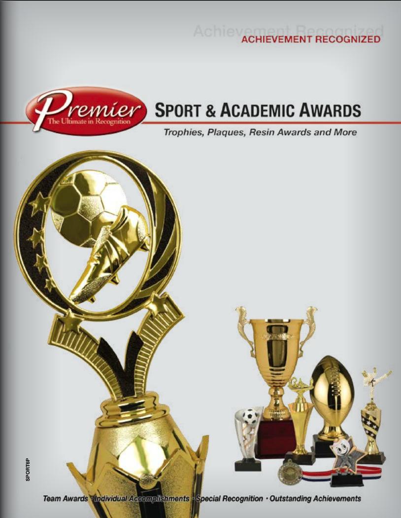 Achievement Recognized
