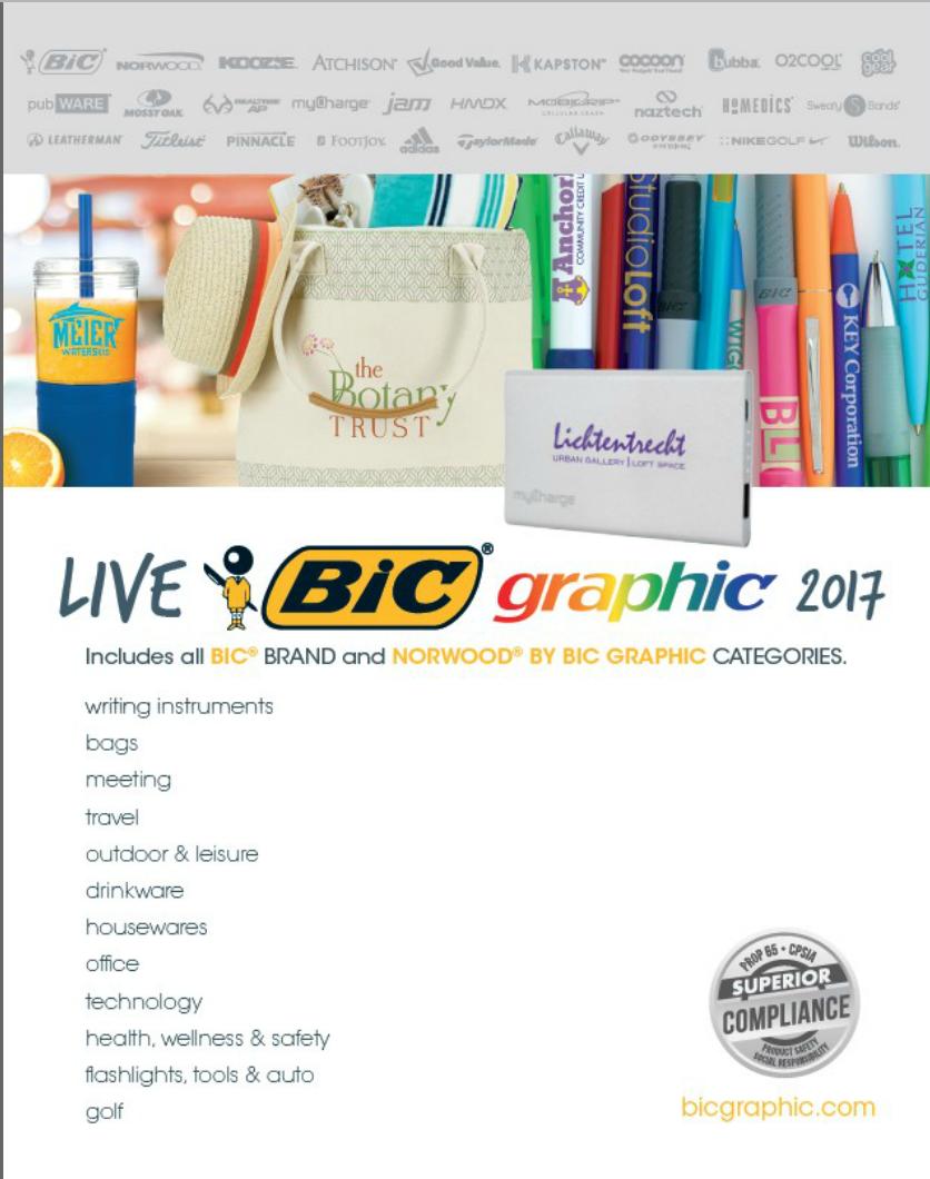 BIC Graphics