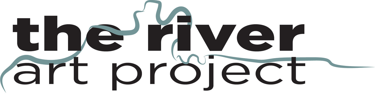 the river art project