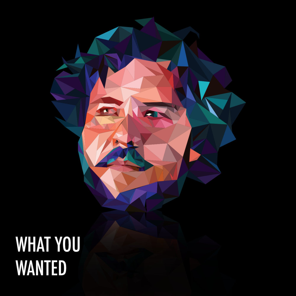 What you wanted EPdownloadable mp3 - $ Name Your Price $