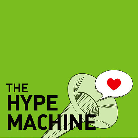 The Hype Machine Streaming