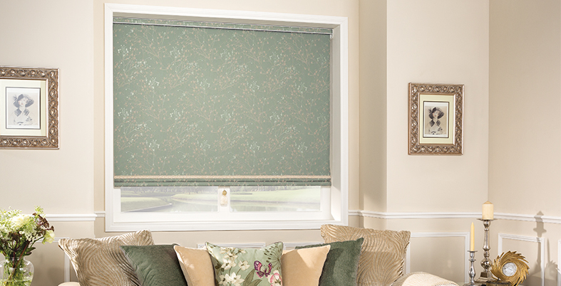 Victoria & Scarlet -  Bespoke Window Dressing And Furnishings For Homes And Business - Blind