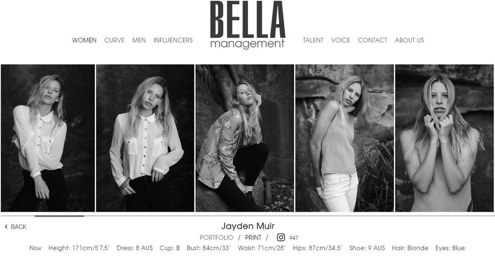 matthew elder Jayden muir bella management.jpg