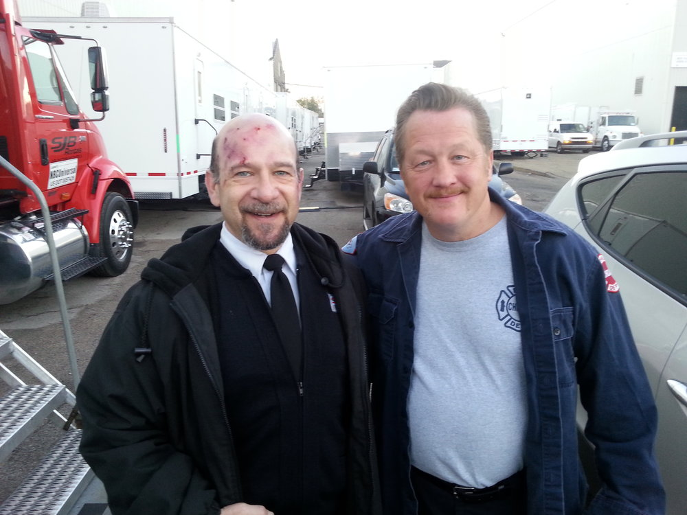 ON THE LOT W/ CHRISTIAN STOLTE
