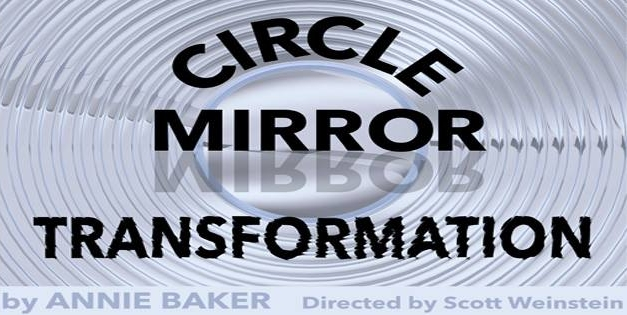CIRCLE MIRROR TRANSFORMATION at Redtwist Theatre Role: James