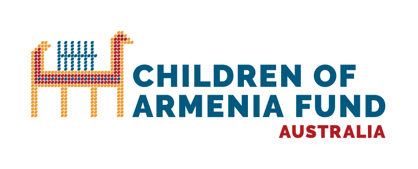 Children of Armenia Fund