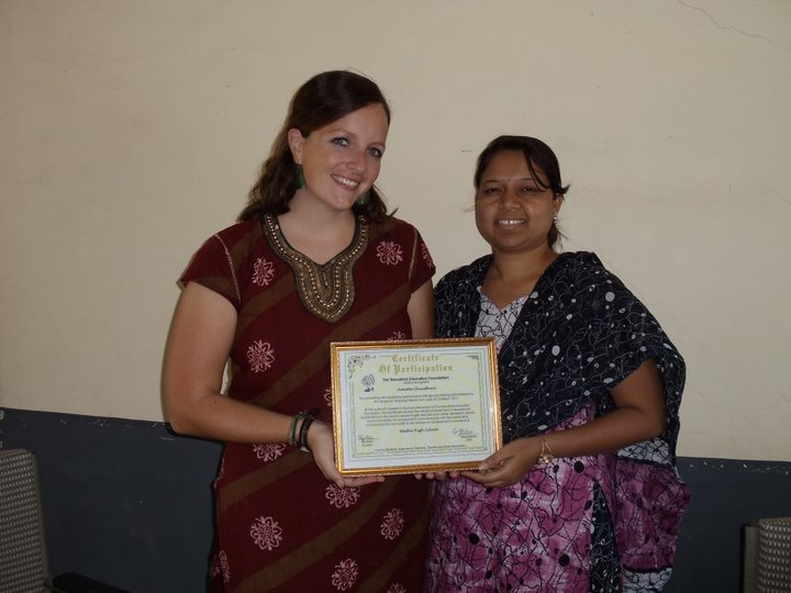 Story of Good: Ameeta