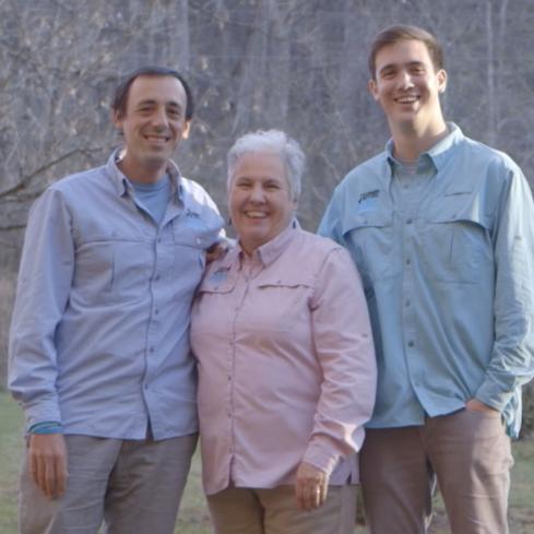 Executive Trio
