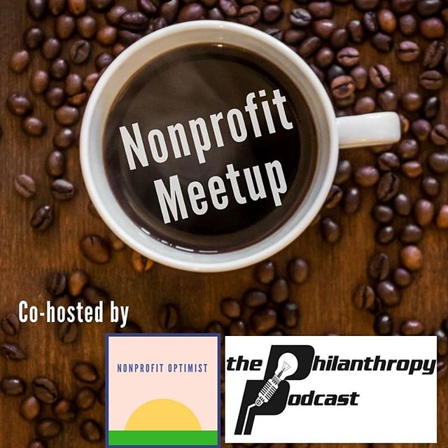 If you're going to be at @podcastmovement 2018 this week in #Philadelphia, I hope you'll join @philanthropypodcast and I as we host our Nonprofit Meetup! #nonprofitmeetup #nonprofitpodcast  It'll be at 8am on Wednesday, July 25th on the 5th floor, just outside the ballroom. Feel free to bring your own coffee and breakfast (we will not be providing any food/drink). We'll have a sign with our group so that it'll be easy to find us. Look forward to seeing you there!  #PM18 #podcastmovement #podcastmovement18 #podcasters #meetup #Philly #philadelphianonprofits  https://podcastmovement.com/meetup/nonprofit-meetup/