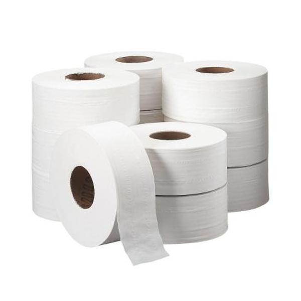 Jumbo Roll Toilet Paper 12 Rolls 2 Ply.jpg