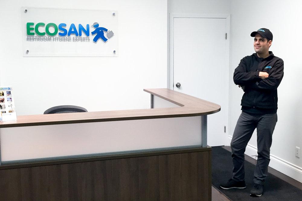 ECOSAN Founder Myles Wilcott.jpg