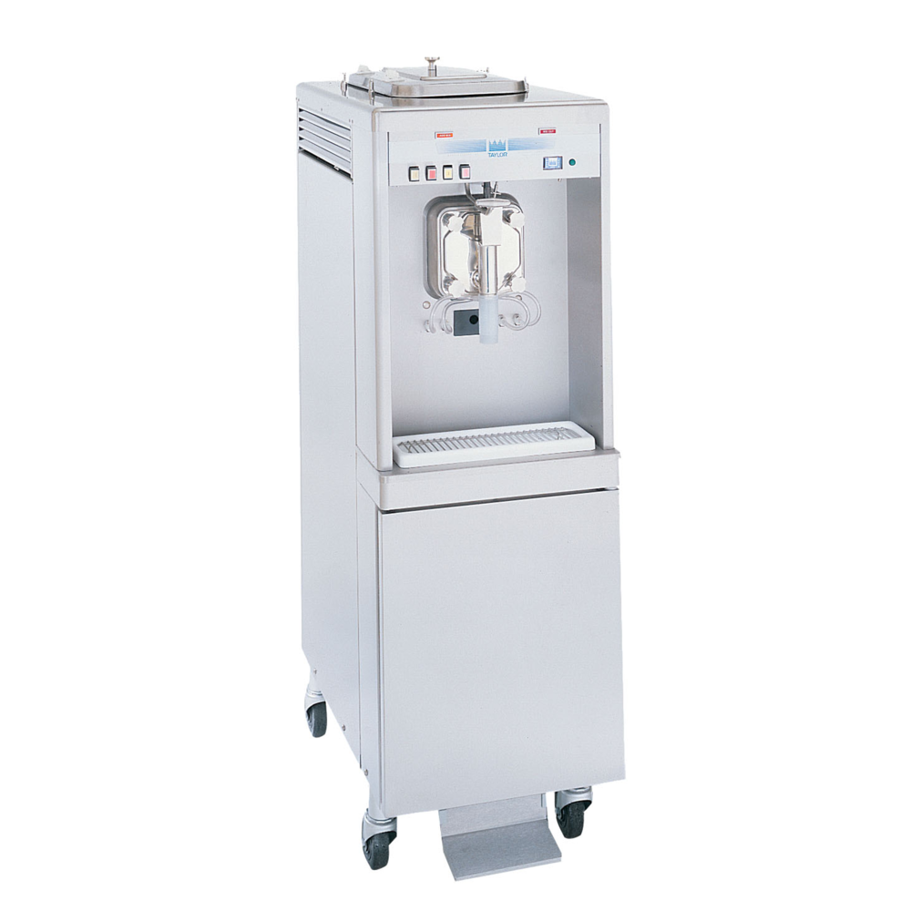 Model 60   Shake Freezer  Offer four separate shake flavors: chocolate, strawberry, vanilla (unflavored shake mix) and an optional flavor.  KEY SPECIFICATIONS:   Finished Products : Shake   Installation : Floor   Number of Flavors : 4   Freezing Cylinder QTY : 1   Freezing Cylinder Size (qt/l) : 7/6.6