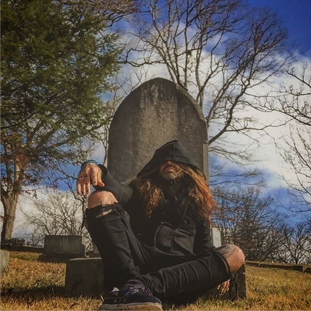 I love cemetery weather 🖤 #ashevillecemetery #northcarolina #ghosts #graveyardlove